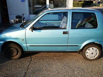 gebraucht Fiat Cinquecento - 1994