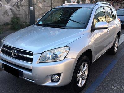 usata Toyota RAV4 2.2 d-4d 4wd - 2011