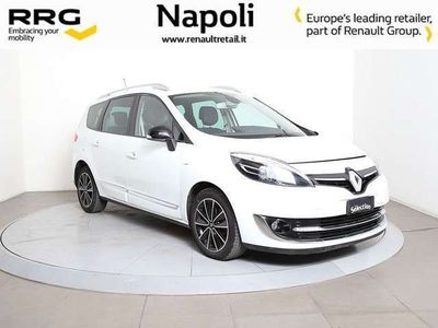 usata Renault Scénic 1.6 dCi 130CV Start&Stop Energy