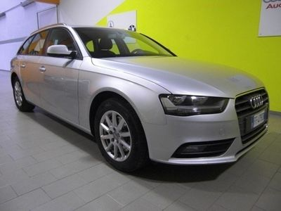 usata Audi A4 Avant 2.0 TDI 177CV NAVI-CRUISE-BLUETOOTH rif. 7645323