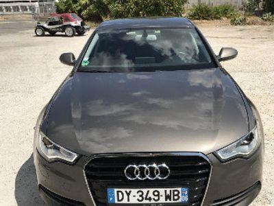 usado Audi A6 4ª serie 2012 Diesel cambio automatico