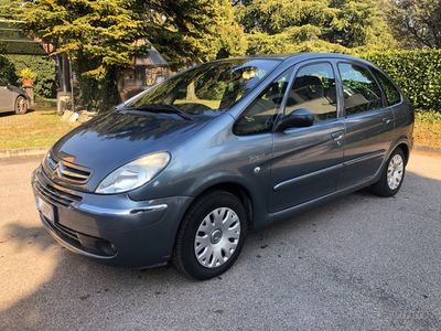 brugt Citroën Xsara 1.6 Diesel 2005