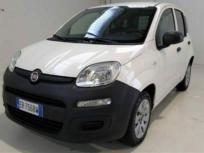 usata Fiat Panda New1.3 MJT S&S Pop Van 2 posti Euro 5B