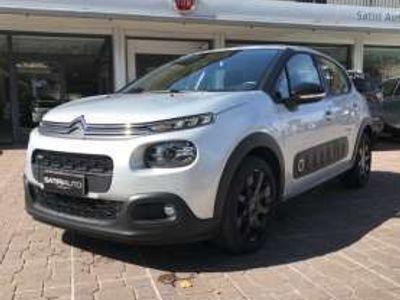 usata Citroën C3 PureTech 110 S&S Shine rif. 12217976
