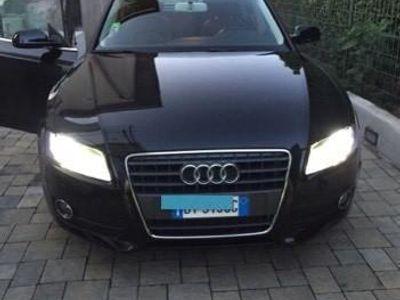 usata Audi A5 SPB 2.0 TDI 143 CV multitronic