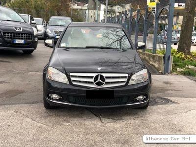 usata Mercedes C320 ClasseCDI