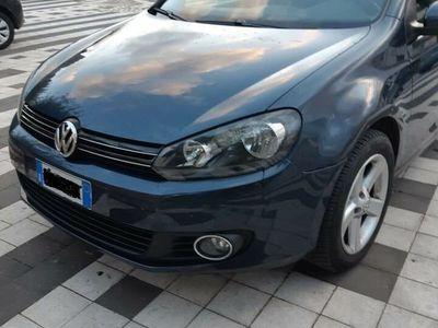 usata VW Golf VI 1.6 TDI DPF 5p. Comfortline