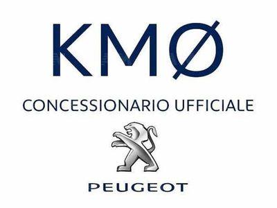 usata Peugeot 508 SW Hybrid 225 e-EAT8 GT Line nuova a Prato