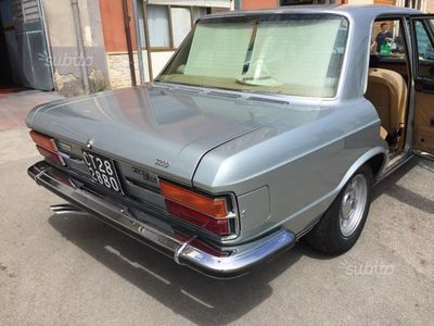 usata Fiat 130 3200 Autom 1971