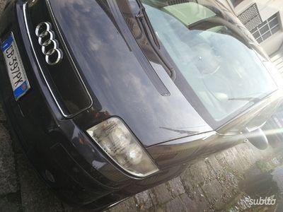 brugt Audi A2 1.4tdi