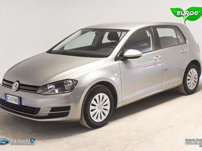 used VW Golf 1.4 tgi Trendline 5p