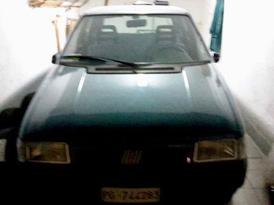 käytetty Fiat Uno 1992