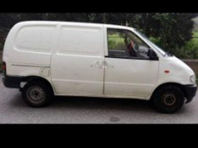 usata Nissan Vanette - 2000