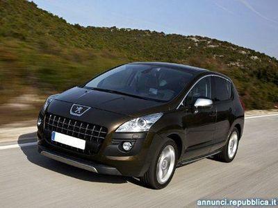 gebraucht Peugeot 3008 1.6 HDi 115CV Active Fano