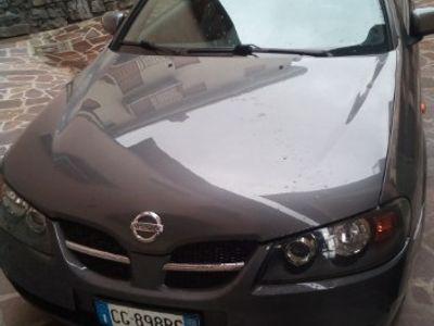 usado Nissan Almera 2ª s./Tino - 2003