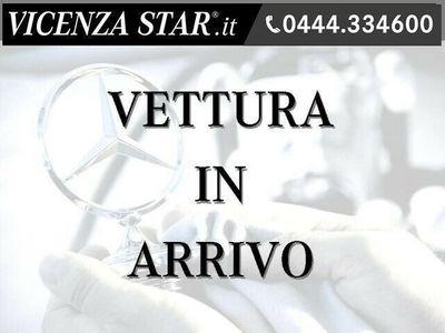 usata Mercedes E220 ClasseAuto Sport del 2019 usata a Altavilla Vicentina