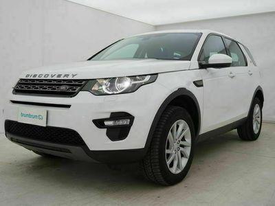 usata Land Rover Discovery Sport SE 2.0 Diesel 150CV