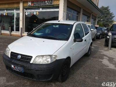 usata Fiat Punto 1.3 JTD 3p. 2 p.ti Van