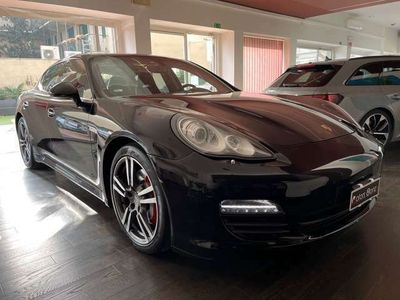 usata Porsche Panamera 3.0 Diesel - Chrono, Pasm, Uff. Italiana