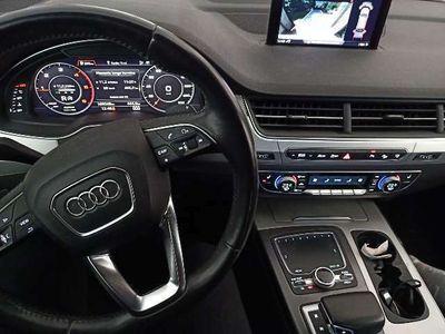 usata Audi Q7 3.0 TDI 272 CV quattro tiptronic Busi