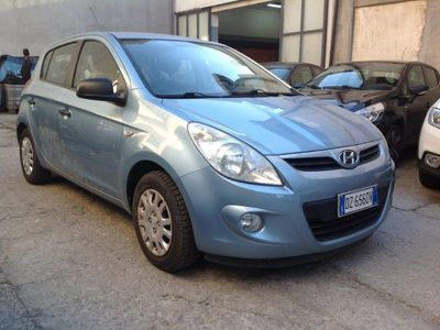 usata Hyundai i20 1.2 5p. BlueDrive GPL Classic rif. 13076344