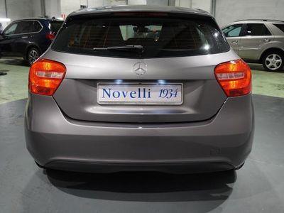 usata Mercedes A180 CLASSE A -W176 Dieselcdi Executive auto