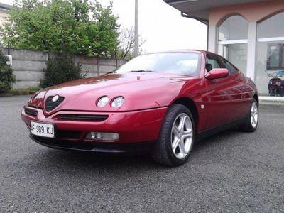 usado Alfa Romeo GTV 2.0i 16V Twin Spark cat L