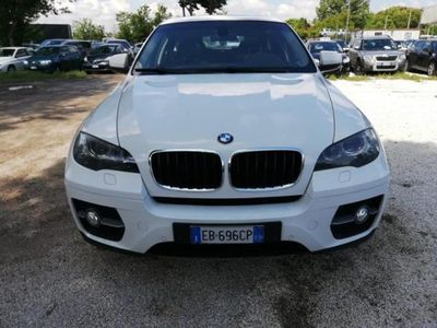 gebraucht BMW X6 xDrive30d M 128000KM DA AMATORE