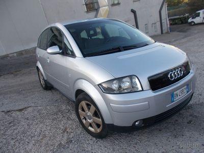 usata Audi A2 - 2000