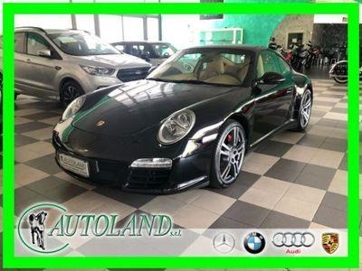 usata Porsche 911 Carrera 2 Coupé*Cambio Auto PDK*Navi*Xenon*PASM