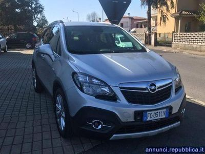 usado Opel Senator 1.4 Turbo Ecotec 140CV 4x4 Start&Stop Ego San Giorgio Piacentino