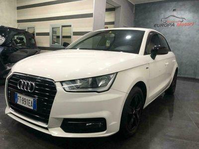 usata Audi A1 A1SPB 1.4 TDI