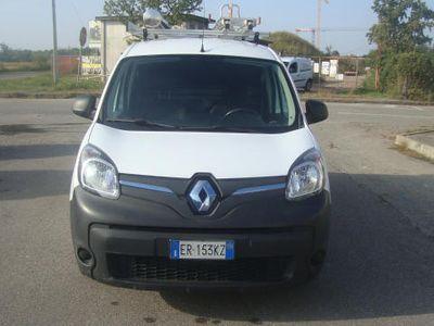 usata Renault Kangoo Z.E. . 4p. Express Electric