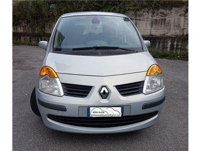 usata Renault Modus 1.5 Dci 82cv Confort Expression Usato