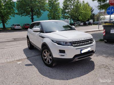 używany Land Rover Range Rover evoque 2.2 TDI Limited
