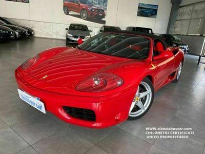 usata Ferrari F430 F430 Coupéusato