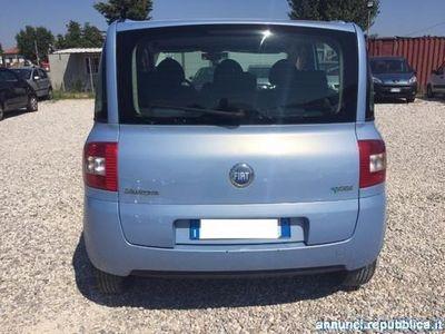 usata Fiat Multipla 1.6 16V Natural Power Active rif. 6861704