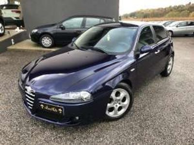 usata Alfa Romeo 147 1.9 JTD M-JET 16V 5 porte Dist.