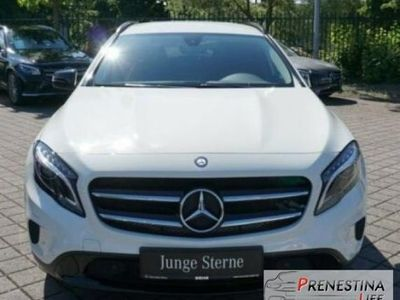 usado Mercedes GLA220 d Automatic--Night Edition--06/22445431 rif. 11676358