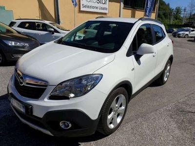 käytetty Opel Mokka 1.7 CDTI ECOTEC 130CV 4X2 S&S EGO