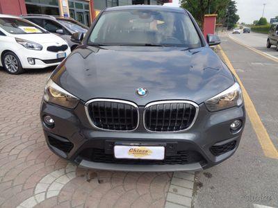 gebraucht BMW X1 (f48) - 2016