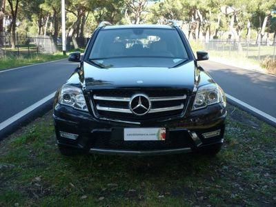 używany Mercedes 220 CDI 4Matic BlueEFFICIEN CY Premium
