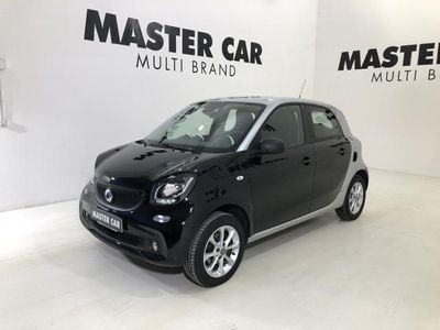 używany Smart ForFour Forfour70 1.0 Youngster