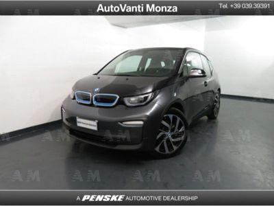 usata BMW i3 i3(Range Extender) del 2018 usata a Monza