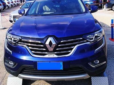 usata Renault Koleos dCi 175 CV 4x4 X-Tronic Initiale Paris TOP