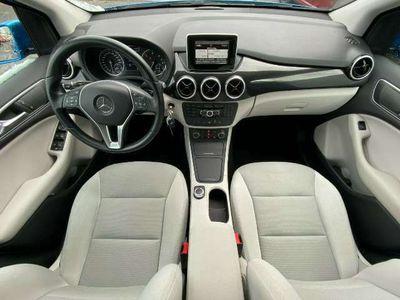 usata Mercedes B200 CDI BlueEFFICIENCY Premium