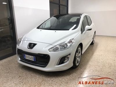 usata Peugeot 308 1.6 eHDI SPORT