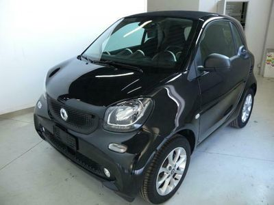usata Smart ForTwo Coupé Fortwo70 1.0 Youngster