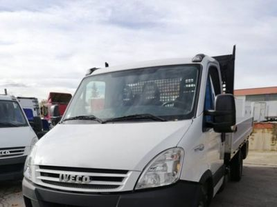 usata Iveco Daily Daily DAILY 50C1550C15 (C9)