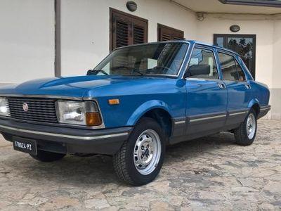 usata Fiat Argenta diesel